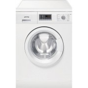 Smeg Cucina WDF14C7 Washer Dryer - White