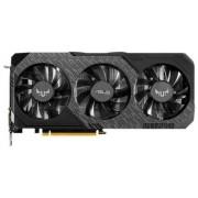 ASUS TUF GeForce GTX 1660 OC TUF 3-GTX1660-O6G-GAMING 6GB