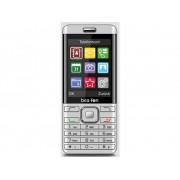 beafon Mobiltelefon beafon C350 2.8 Silver