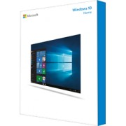 Microsoft Windows 10 Home 32/64 Bit Edition - USB Media