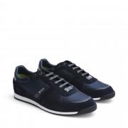 Boss Hugo Boss Maze Low sneakers, Mörkblå, 41