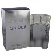 Emanuel Ungaro Silver Eau De Toilette Spray 3 oz / 88.72 mL Men's Fragrance 541037