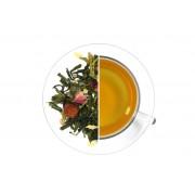 Grön sencha sakura - jasmin & körsbär - Grönt te