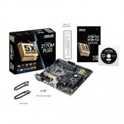 MB ASUS Z170M-PLUS soc.1151 Z170 DDR4 DDR4