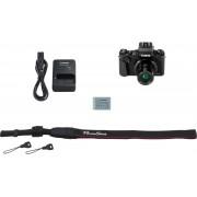 Canon »POWERSHOT G1 X MARK III EU26« Kompaktkamera (15-45 mm, 1:2,8 - 1:5,6, 24,2 MP, 3x opt. Zoom, WLAN (Wi-Fi), Bluetooth)