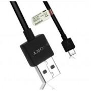 Sony microUSB Data Cable EC801 - microUSB кабел за Sony и мобилни устройства с microUSB (100 cm)
