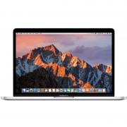 Laptop Apple MacBook Pro 13 Touch Bar Intel Core i5 3.1 GHz Dual Core Kaby Lake 8GB DDR3 256GB SSD SSD Intel Plus 650 Mac OS Sierra Silver RO keyboard