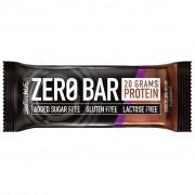 Biotech Usa Zero Bar 50 Gr Cioccolato-Prugna