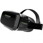 VR SHINECON 3D очила за виртуална реалност - черни