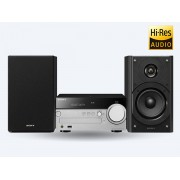 Sistem Hi-Fi Sony CMT-SX7 Bluetooth Hi-Res