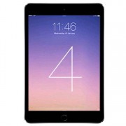 Apple iPad mini 4 128GB WiFi Espacial Gray