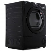 Hoover DXC9DGB Condenser Dryer - Black