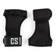 Capital Sports Palm Pro Luvas de Treino Musculação Fitness Tamanho XL Preto