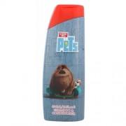 Universal The Secret Life Of Pets 2in1 Shampoo & Conditioner 400 ml šampon U