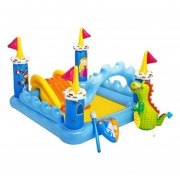 Castillo Fantasia Inflable 1.85x1.52x 1.07 m 57138Np Intex