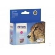 Epson Cartucho EPSON T0713 Magenta (C13T07134022)