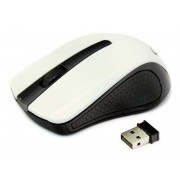 Mouse, Gembird MUSW-101-W, Wireless, White
