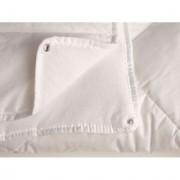 Univerzalni jorgan za bračni krevet iz dva dela 200x200 cm