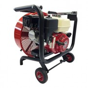Přetlakový ventilátor PH V450/GX