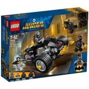 Lego super heroes batman l'attacco degli artigli 76110
