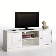 TV meubel in massief dennenhout Authentic Style