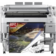 "Plotter Cerneala Epson A0 36"" Surecolor Sc-T5200 Mfp Hdd"