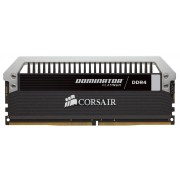 DDR4 32GB (2x16GB), DDR4 2666, CL15, DIMM 288-pin, Corsair Dominator Platinum CMD32GX4M2A2666C15, 36mj
