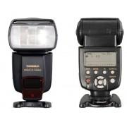 Yongnuo Flash Yn565ex Speedlight - Nikon - 2 Anni Di Garanzia
