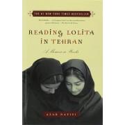 Reading Lolita in Tehran: A Memoir in Books, Hardcover