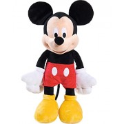 Large Size Disney Authentic High Quality Mickey Mouse Imported Stuffed Plush 48cm