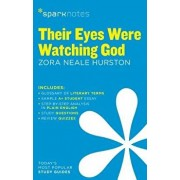 Their Eyes Were Watching God, Paperback/Sparknotes