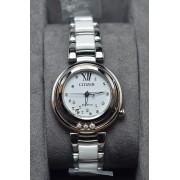 Ceas mana pentru femei Citizen Eco Drive Diamante EM0320-83A