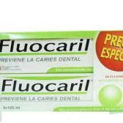 FLUOCARIL Bi-fluore 250 Duplo (2x125 Ml)