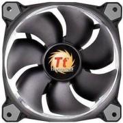 Вентилатор Thermaltake Riing 120x120x25, 12v, 1500 RPM, LED WHITE