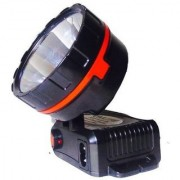 10 WATTS Powerful Ultra Bright ONLITE Head Torch Rechargeable Lamp Home Industrial Work LED Light
