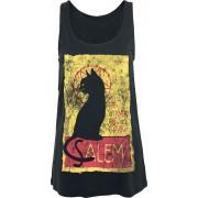 Chilling Adventures of Sabrina Salem Damen-Top - Offizieller & Lizenzierter Fanartikel S, M, L, XL Damen