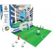 Nanostad Nanostars - Real Madrid Penalty Bouwset