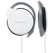 Casti Panasonic RP-HS46E-W Clip Type (prindere pe ureche) cu fir albe