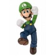Figurina Nintendo Luigi Wave 2 10 CM