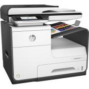 HP PageWide 377dw multifunctionele printer