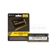 Corsair CMSO16GX4M1A2133C15 Arbeitsspeicher 16GB DDR4-RAM 2133MHz (PC4-17000)