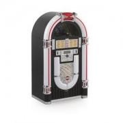 Ricatech RR3000, jukebox cu USB SD Bluetooth AUX FM/AM (656020)
