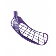 Salming Quest 2 Blade Endurance Purple Right