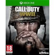Игра Call of Duty: WWII за Xbox One (на изплащане), (безплатна доставка)