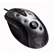 Logitech - Souris MX518 - Gamer - optique - 8 bouton(s) - filaire - USB