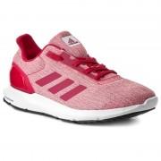 Adidas Buty adidas - Cosmic 2 W S80661 Ftwwht/Enepn