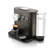 DeLonghi Máquina de Café NESPRESSO Expert EN350 G (19 bar - Cinzento)
