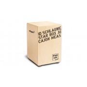 Schlagwerk Kinder-Cajon Star-Box
