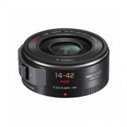 Obiectiv Panasonic Lumix G X Vario PowerZoom 14-42mm f/3.5-5.6 Black montura Micro Four Thirds