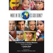 What in the World Is God Doing': The Essentials of Global Missions, Paperback/C. Gordon Olson